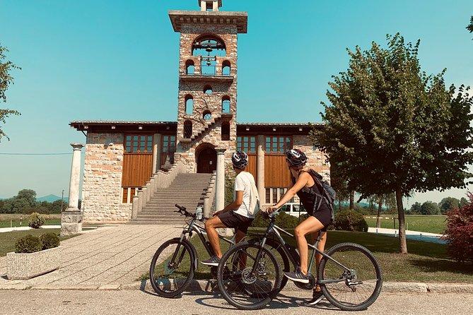 Bike rental with e-guide
