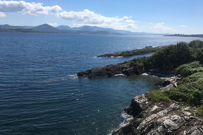 Guided or self guided Electric Bike Tour of the highlights of the Ring of Beara photo 2