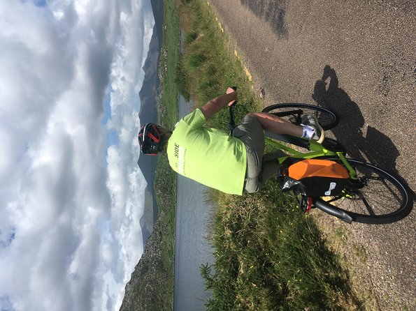 Guided or self guided Electric Bike Tour of the highlights of the Ring of Beara photo 7