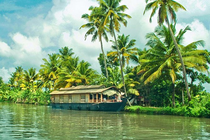 Kerala Tour 4 Nights and 5 Days