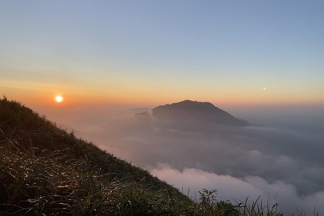 Private Taipei Sunrise Tour in Yangmingshan National Park photo 7