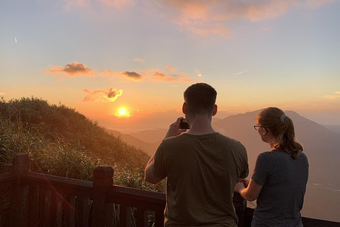 Private Taipei Sunrise Tour in Yangmingshan National Park photo 10