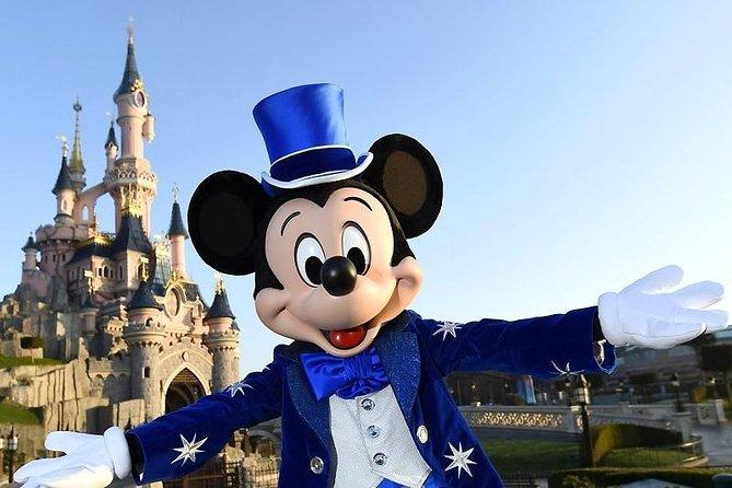 Disneyland Paris Private Trip