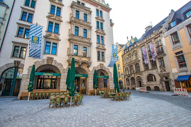 Discover Munich's Best Bars with a Local