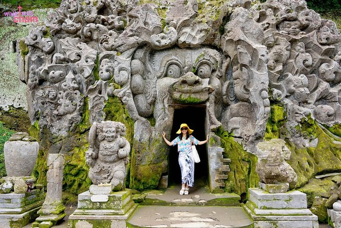 Private Bali Car Hire with Driver Ubud Tours