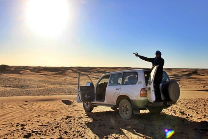 Hurghada Bedouin Desert Safari by Jeep photo 2