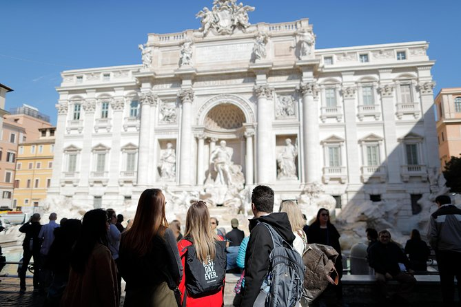 Lonely Planet Experiences: Rome Highlights Small Group Tour