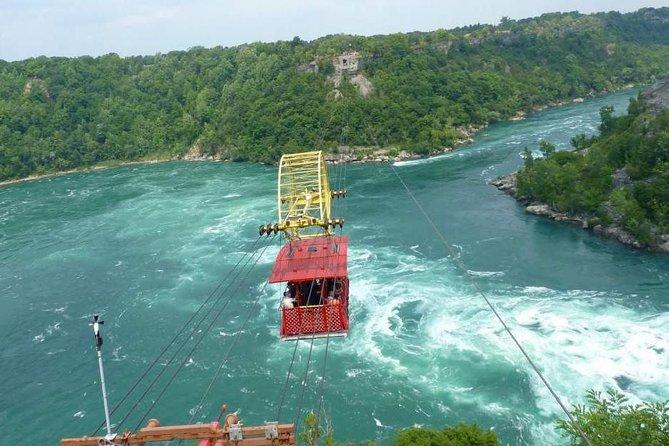Niagara Falls Sightseeing Day Tour from Toronto