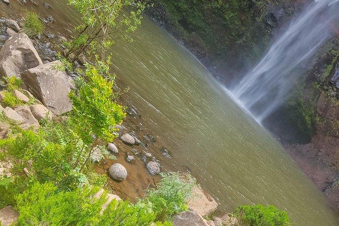 Wind Lagoon & Waterfalls Tour (Sunday & Wednesday: FULL DAY)