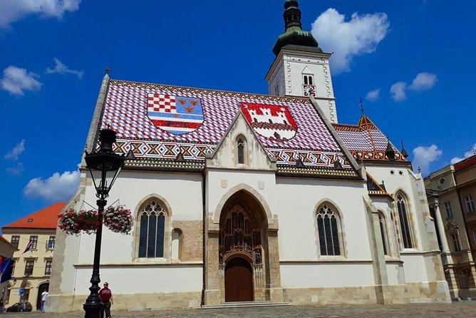 Zagreb GRAND Private Walking Tour