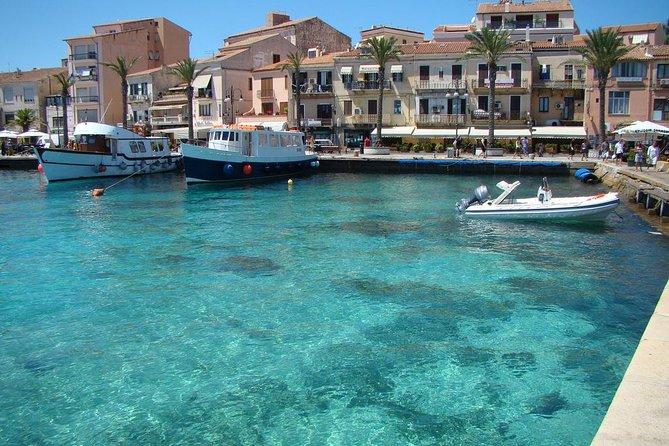 La Maddalena & Caprera Island - SARDINIA - ITALY