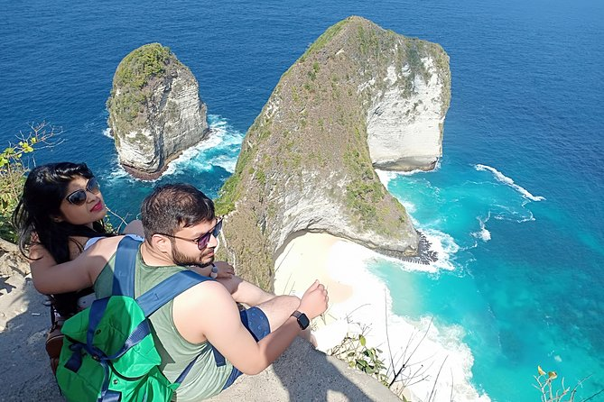 Half day tour Nusa penida