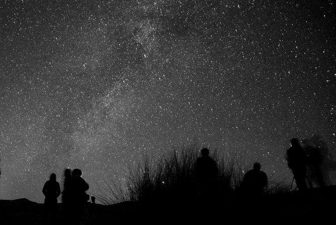 London Astro Photography Workshop; Milky Way