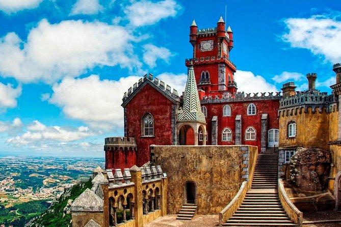 Lisbon / Sintra Tour