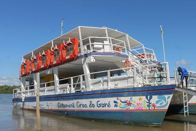 Croa Goré And Valentine's Island Tour