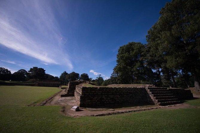 Antigua - Iximche - Antigua
