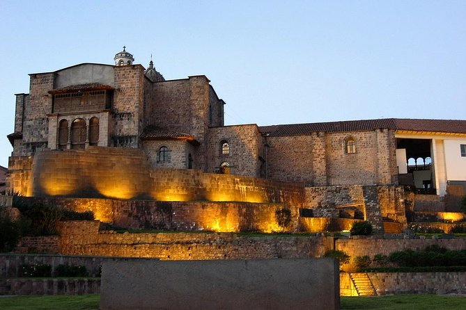 Cusco Half Day City Tour: Four Ruins, Cathedral and Qorikancha
