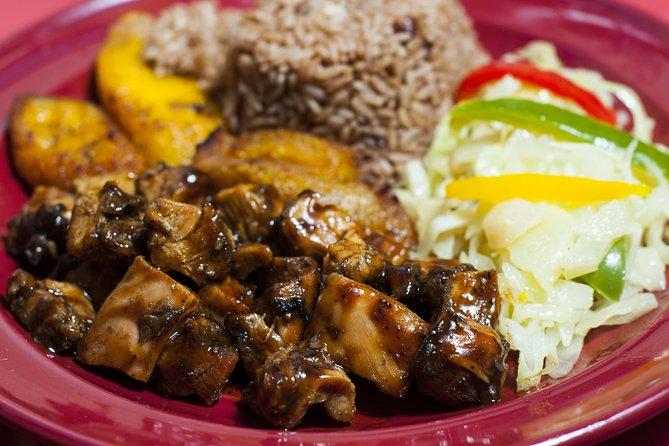 The Jamaica School of Cooking and Ocho Rios Highlights Tour