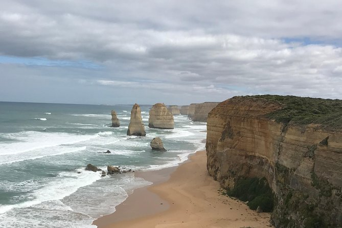 Private express Great Ocean Road...with an optional helicopter ride --