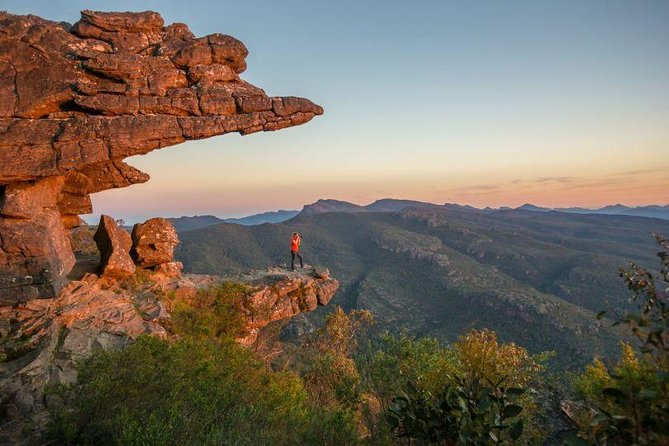 Grampians private 1 day tour