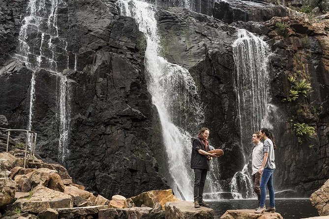 Full-Day Private Tour to Grampians from Melbourne