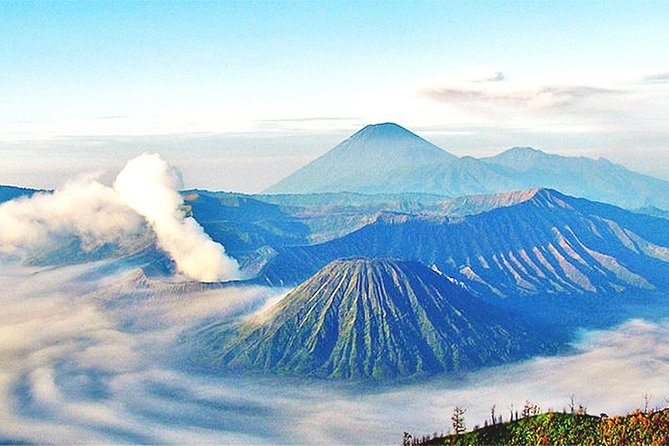 Midnight Bromo Discovery Tour (Malang Departure)