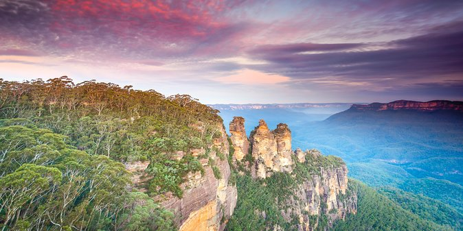 Private Blue Mountains High Country Day Trip from Sydney