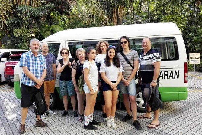 Private Penang Day Tour from Kuala Lumpur