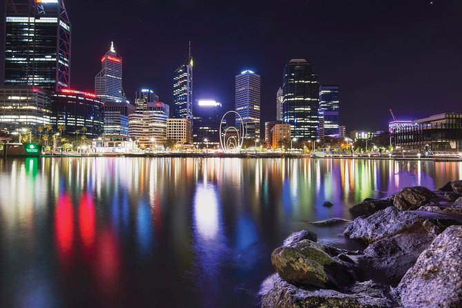 Happy Go Lucky Perth Tours and Charter services in Western Australia