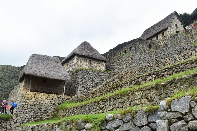 Machu Picchu full day Tour by train Expedition