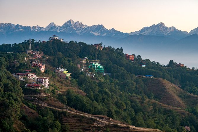 Weekend in Nagarkot - Kathmandu Nepal (2 Nights 3 Days)
