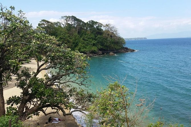 Puerto Galera Tour B.1:inland Tour