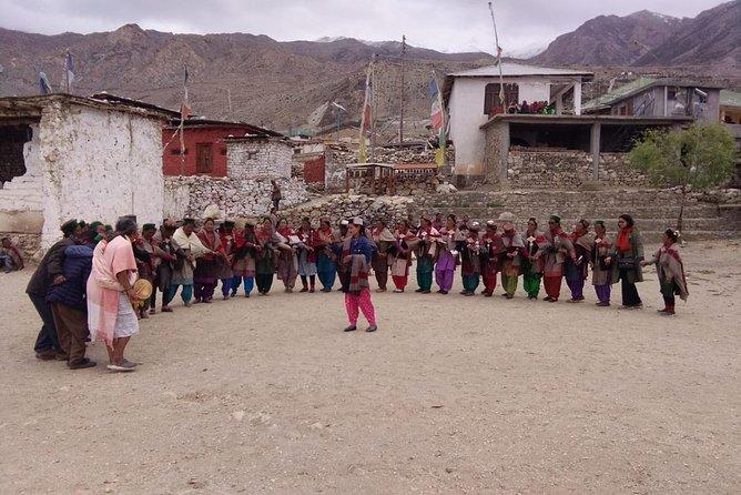 Cashmira Leh And Ladakh