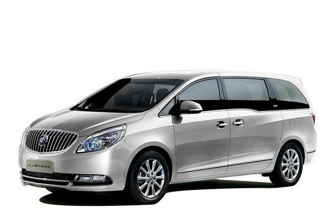 Private Departure Transfer from Shanghai City Center to Pudong Int'l Airport
