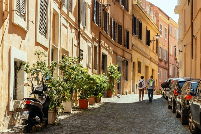 2.5-Hour Private Rome Off-the-Beaten-Path City Tour photo 2