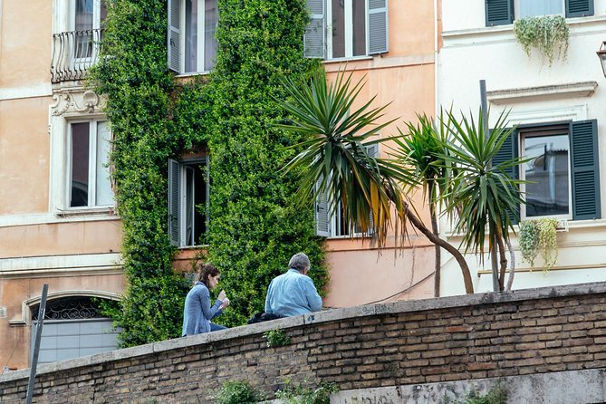 2.5-Hour Private Rome Off-the-Beaten-Path City Tour photo 6