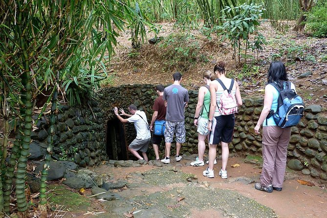 Cu Chi Tunnel Full Day Tour With Speed Boat & Lunch photo 2