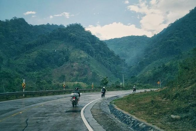 01 Day Adventure from Da Lat to Nha Trang by motorbike