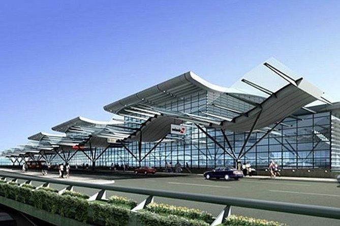 Hangzhou Xiaoshan International Airport Private Transfer to QianDao Lake