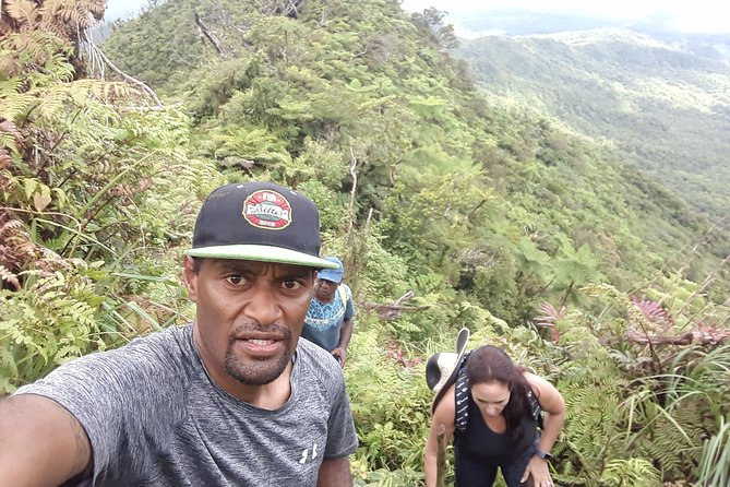 Climb Mount Tomanivi Fiji In A Day photo 11