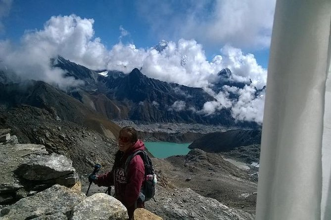 Gokyo Valley Trek - 11 Days