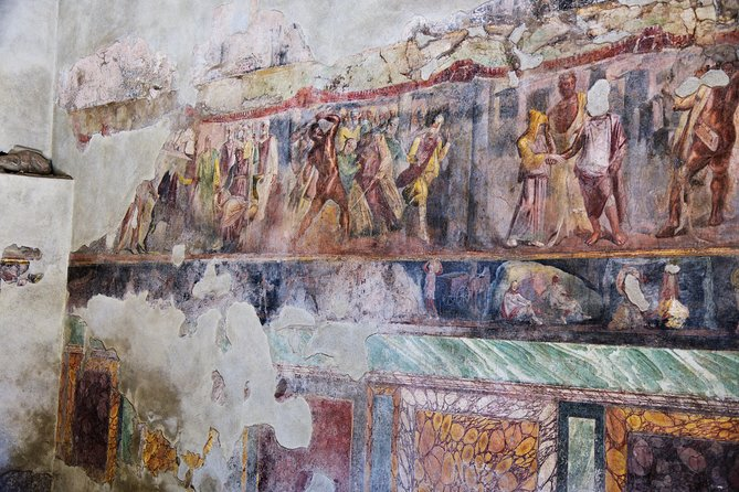 Discover Pompeii With English Guide photo 4