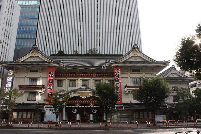 Kazui's Kabuki Talk