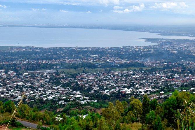 - Buyumbura, BURUNDI