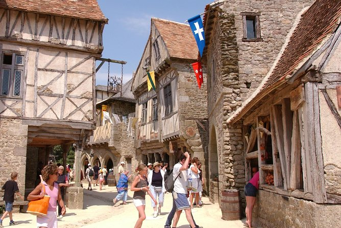 Provins - Medieval City - Private Trip photo 6