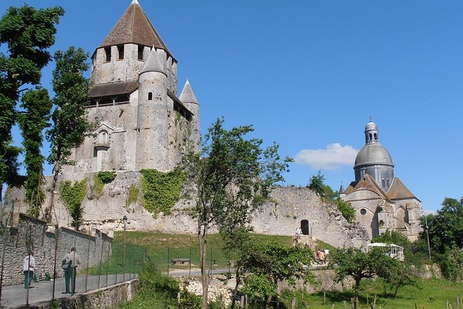 Provins - Medieval City - Private Trip photo 12