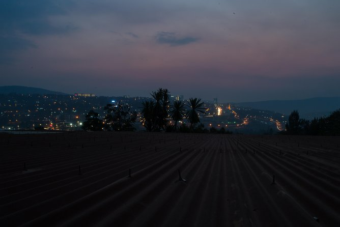 Kigali Full Day City-Rwanda History And Culture