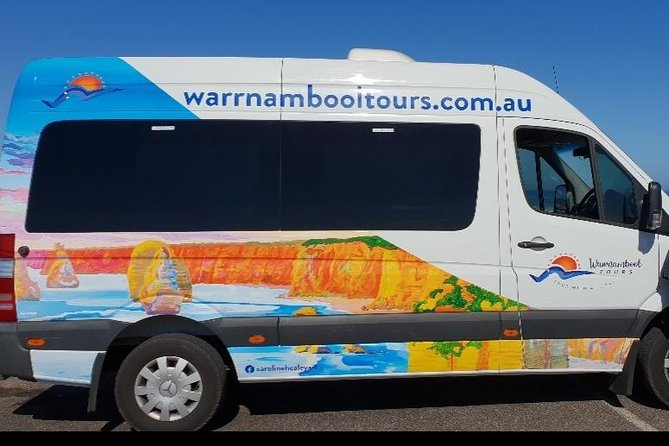 12 Apostles Tour from Warrnambool photo 6