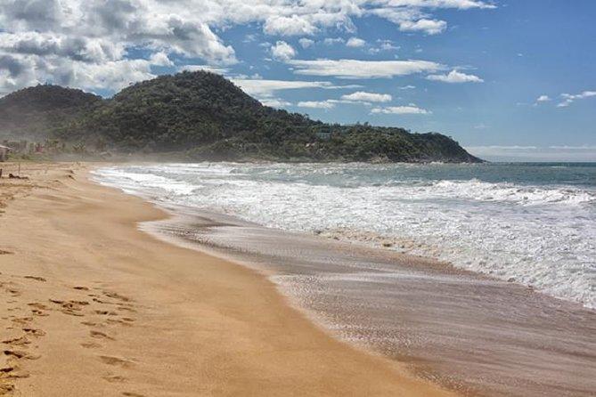 Praias Agrestes