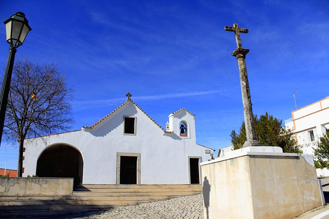 Small-group day tour to Loulé & Alte with cork factory guided visit